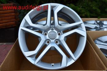 Audi Q5 18'' Nowe 80A 601 025 BD www.audiefelgi.pl
