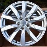 """Audi A4 B8 18"""" 8W0 601 025 S www.audifelgi.pl"""