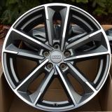 Audi A5 S5 19'' AUDI SPORT 8W0 601 025 DC www.audifelgi.pl