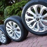 Audi A4 B9 17'' 8W0 601 025 L audifelgi.pl