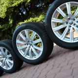 "Audi Q8 20"" 4M8 601 025 T www.audifelgi.pl"