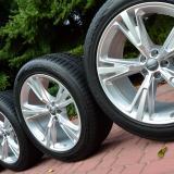 """Audi Q8 21"""" 4M8 601 025 H www.audifelgi.pl"""