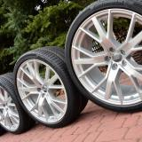 Audi RS6 21'' audifelgi.pl RS4 RS5 RS6 RS7 S5 S6 S7 S8