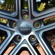 """Audi A7 21"""" 2018r 4K8 601 025 AA audifelgi.pl"""